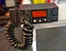 RC 1/10 Scale CB Radio 2-Way Transceiver Rock Crawler Truck Garage Accessory