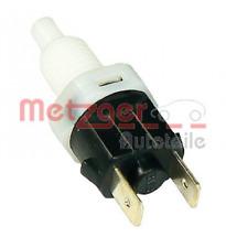Bremslichtschalter für Signalanlage METZGER 0911028