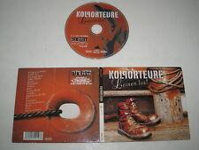 DISTRIBUTEURS/LIN LOS(NIX BIEN NG128) CD ALBUM