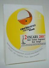 RECTOVERSO MANDARIN MUSK 1.7 OZ WOMEN PERFUME EDP SPRAY 50ML ULRIC DE VARENS NIB
