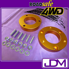 FITSTOYOTA HILUX 05 - ONWARDS 4WD ONLY  - ROADSAFE 4WD - COIL STRUT SPACERS 35MM