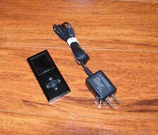 Craig (Cmp615D) 1Gb Storage Capacity Black Mp4 Player w/ Power Supply *Only*