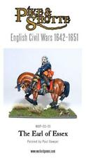 EARL OF ESSEX - PIKE & SHOTTE - WARLORD GAMES - SENT FIRST CLASS - WGP-ESS-01