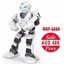 UBTech Humanoid Alpha 1S ( Latest 2016 Version) Robot Life Companion Educational