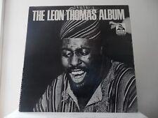 LEON THOMAS ALBUM - FLYING DUTCHMAN RECORDS-FDS-132 - MINT- - GATE COVER