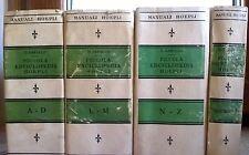Piccola enciclopedia Hoepli