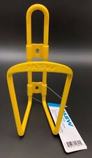 MSW AC-100 Alloy Cage 6mm Rod Yellow New