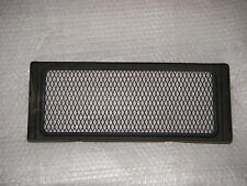 Top revestimiento radiador fairing habillage radiador revestimiento Suzuki VX 800