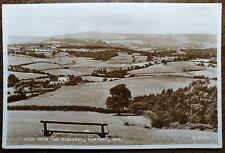 Newport. Mon.Valentine's Real Photo # K.3602 Postcard ~ Hawtrey Hse Eton College