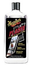 Meguiar's PlastX™ Clear Plastic Cleaner & Polish MGL-G12310 High Quality!
