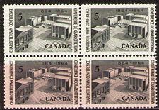 Canada 1964 Sc431$ 1.2 Mi376 1.6 MiEu 1bl mnh Charlottetown, P.E.I.,Conference