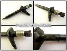 Reman Fuel Injector Opel Vauxhall Renault Saab 3.0 D 8-97239161-6 8-97239161-7