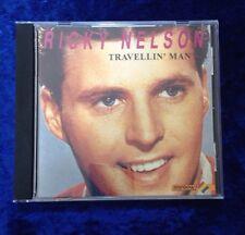 Ricky Nelson - Travellin' Man