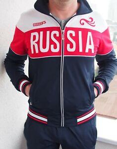 Bosco Sport RUSSIA 2016 Olympic games in Brazil Russian team uniform mens