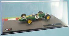 Formula 1 LOTUS 25 1/43 - 1953 Jim Clark die cast metal model F1