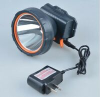 50w Rechargeable HeadLamp OutdoorTorch HeadLight for Fishing, Hiking,Camping
