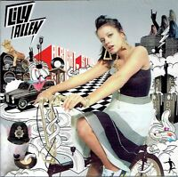 CD - LILY ALLEN -Alright Still