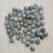 Wholesale 30pcs/lot natural ShimmerStone round CAB CABOCHON stones beads 6mm