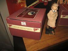 Leblon Delienne-Sculpture Tintin,l oreille cassée-Boite&Certificat-1996