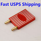 Aluminum water cooling plate 42*32mm for Brushless ESC RC Boat 531T30