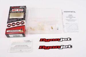 Dynojet 04 KTM 525 MXC EXC Stage 1 Carburetor Jet Kit 9120
