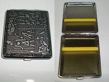 boite à cigarette égyptienne carré