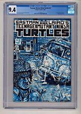 Mirage Studios' Teenage Mutant Ninja Turtles #3 CGC 9.4
