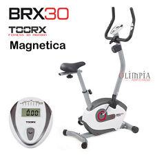 TOORX Cyclette Bike MAGNETICA BRX-30 - Portata100kg - BATTITO CARDIACO Ultimi PZ