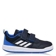 adidas Kids Boys Tensuar Trainers Infant Low Padded Ankle Collar