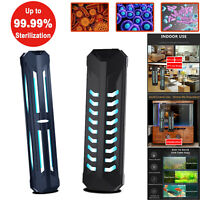 UV Sterilizer light UVC Disinfection Lamp Portable Fish Tank Germicidal Light