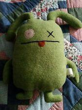 Green Ugly Doll 11inch Plush