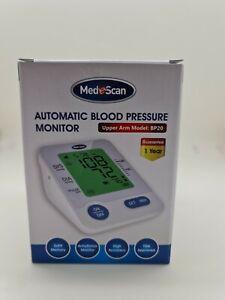 Medescan Blood Pressure Monitor