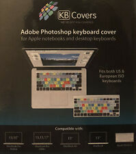 Photoshop KB Keyboard Cover for MacBook/ Pro 15 inch