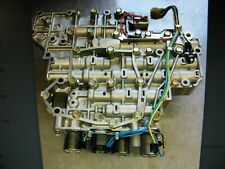 Nissan RE4FO3B Valve Body 2000-2004  Updated,  Tested ,Rebuilt