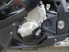 BMW S1000RR Sturzpads CNC Alu Motorschutz Engine Slider Abdeckung Cover Pads 4 S