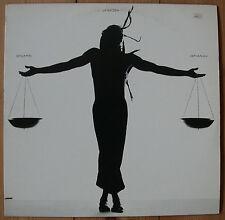 Vinyl LP von: Benjamin Zephaniah mit dem Titel:  Us An Dem