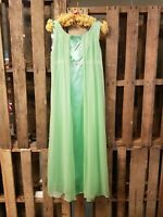 Vintage Hippie Wedding Bridesmaid Dress