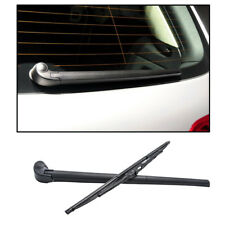 Windshield Wiper Arm Blade Set Kit Fit For Audi A3 8P S3 RS3 Rear Window