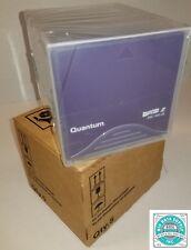 Quantum LTO-2 Data Tape Media P/N MR-L2MQN-01 (1 PC)