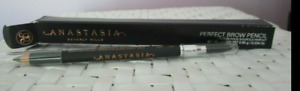 Anastasia Perfect Brow Pencil in Soft Brown 100% Authentic - New In Box