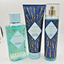 Bath & Body Works Confetti Daydream Collection