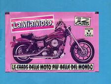LA MIA MOTO - MASTERS 1993 -BUSTINA CARDS ANCORA CHIUSA -OTTIMA