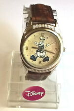 Vintage Donald Duck Watch 90s~era Made Excl. for the Disney Store *HTF *RARE