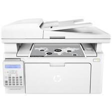 HP Stampante Multifunzione LaserJet Pro MFP M130fn Laser B / N Stampa Copia Scan