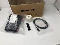 TellerMate Bixolon STP-103IIG/TMS Thermal Printer NEW IN Open BOX