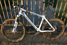 Rocky Mountain Vertex RSL 50 Carbone MTB XTR X0 Fox ZTR Easton