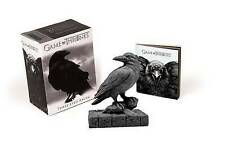 Game of Thrones: Three-Eyed Raven, Press, Running, New condition, Book