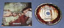 2003 METAL ~ DEW-SCENTED ~ Impact ~ RARE PROMO ~ PROMOTIONAL CD