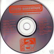 Sound Check PROMO CD ACE OF BASE Counting Crows 1993
