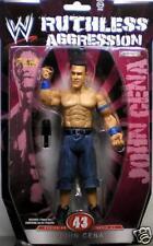 John Cena Ruthless Agression 43  WWE  Wrestling  OVP